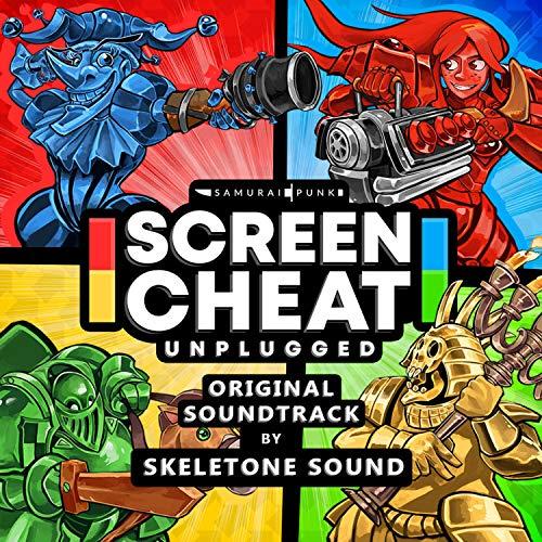 ScreenCheat: Unplugged (Original Game Soundtrack)