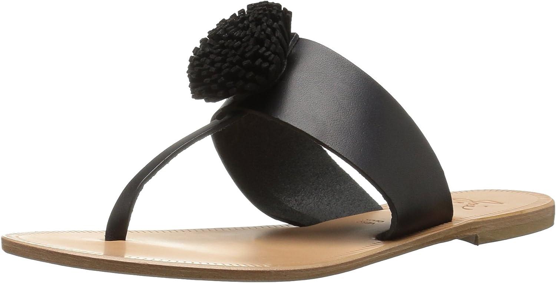 Joie Womens Nadie Flat Sandal