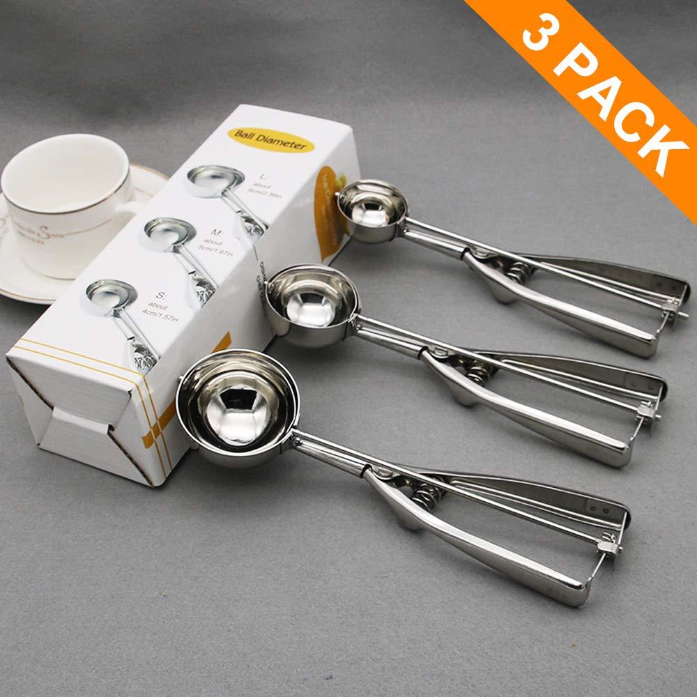 ARITAN Ice Cream Scoop Disher