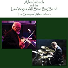 The Songs of Allen Imbach