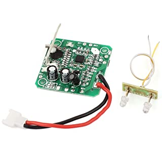 Best rc helicopter receiver circuit board Reviews