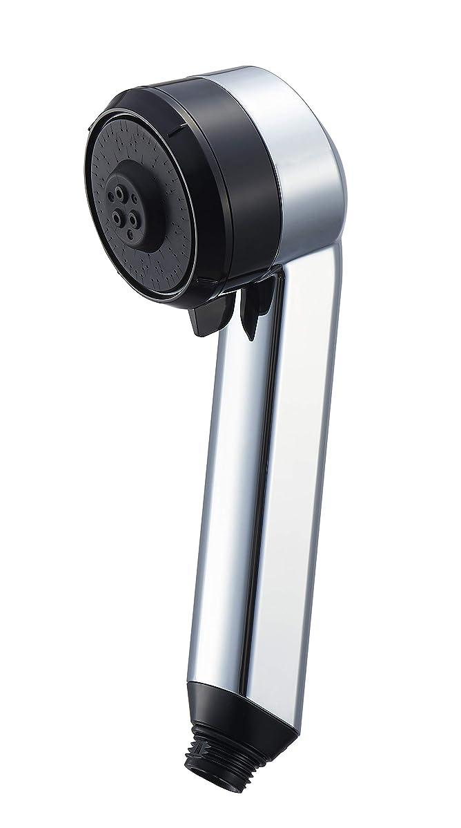 地平線適度にもう一度SANEI(旧社名:三栄水栓製作所) シャワーヘッド PS3051-81XA-C