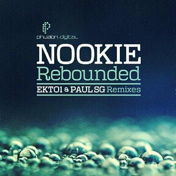 Rebounded (Remixes)