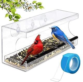 Best aspects window cafe bird feeder Reviews
