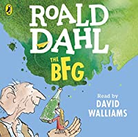 The BFG (Dahl Audio)
