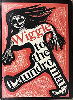 Hardcover Wiggle to the Laundromat Book