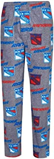 Adult NHL Achieve Fleece Pajama Pants - Multiple Teams