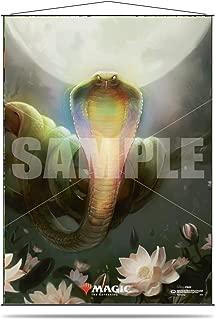 Official Magic: The Gathering Lotus Cobra Wall Scroll