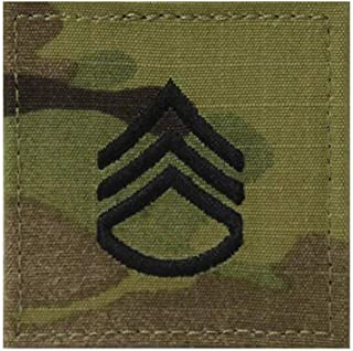 sew on rank insignia