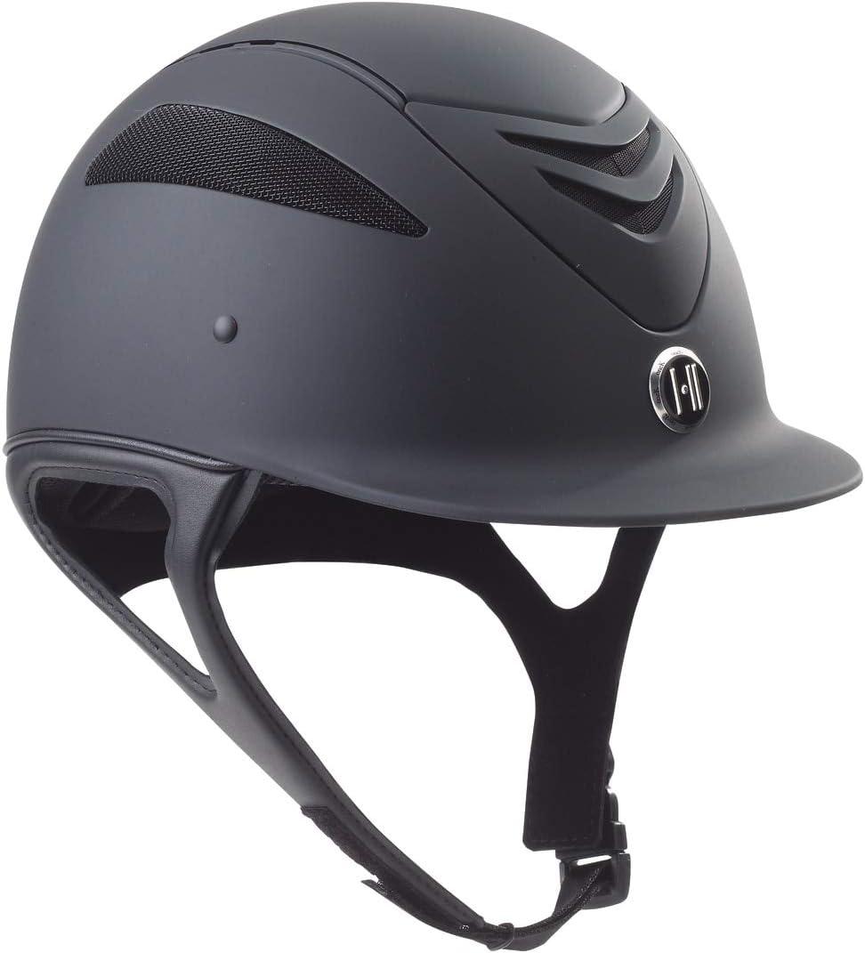 5 popular Popular brand One K Defender Helmet XX-Large Matte Black
