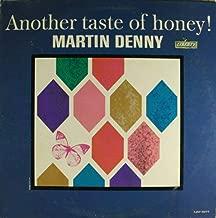 Martin Denny: Another Taste of Honey! - LP Vinyl Record Album