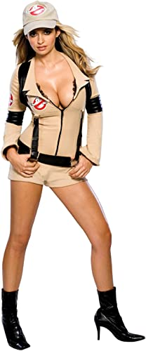 Rubie's  - CS929241 S - DéguiseHommest licence sexy ghostbuster  taille s