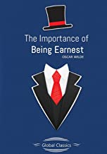 oscar wilde the importance of being earnest audiobook