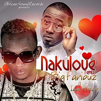 Nakulove (Remix)
