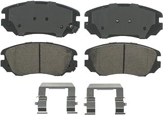 Wagner QuickStop ZD1421 Ceramic Disc Brake Pad Set
