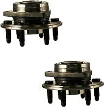 HU513289 x2 Brand New Rear Set Wheel Bearing Hub Assembly