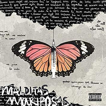 malditas mariposas