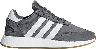 I-5923 Shoe - Men's Casual 10.5 Grey Four/White/Gum