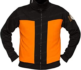 Best naruto track jacket Reviews