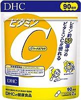 DHC ビタミンC(ハードカプセル)徳用90日分