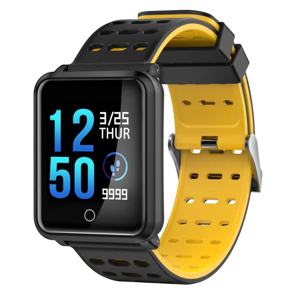 Goldt1 Bluetooth Smart Bracelet