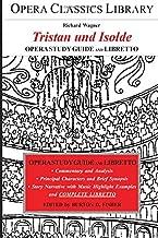 tristan and isolde libretto