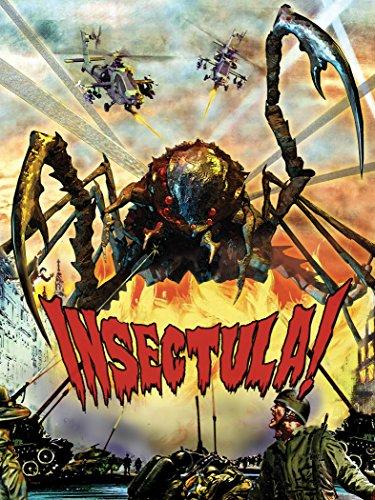 Insectula! [subtitulado]