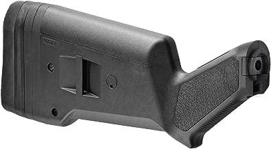Magpul SGA Ambidextrous Butt Stock Mossberg 500/590/590A1 Shotgun, Black