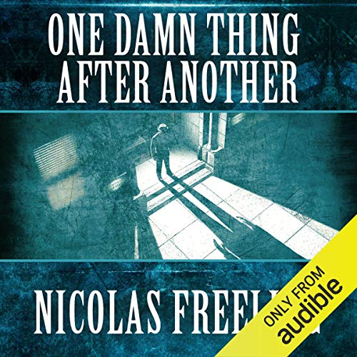 One Damn Thing After Another cover art