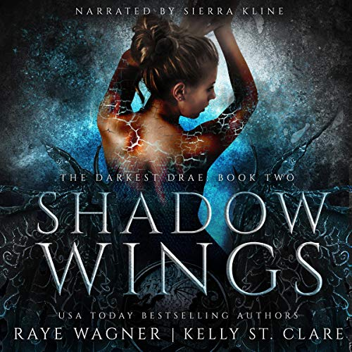 Shadow Wings cover art