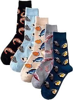 65ca2d5d6 Amazon.es: calcetines altos con dibujos