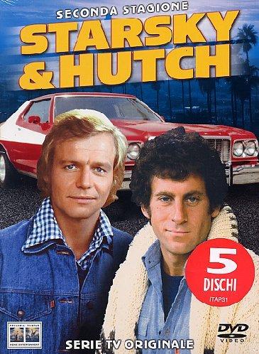 Starsky & HutchStagione02
