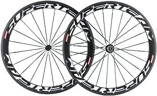 650c clincher wheelset