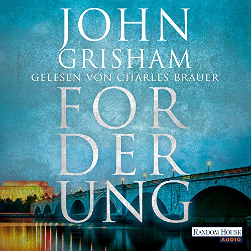 Forderung audiobook cover art