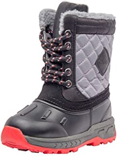 Carter's Toddler Boy's Aikin Boy's Cold Weather Snow Boot