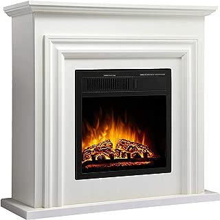 Best frame around fireplace Reviews