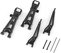 RC Car Spare Parts Rear Upper/Lower Suspension Arms(L/R) Apply for 2995 1:12 RC Desert Truck T2007