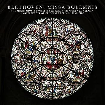 Beethoven: Missa Solemnis in D Major, Op. 123 (Remastered)