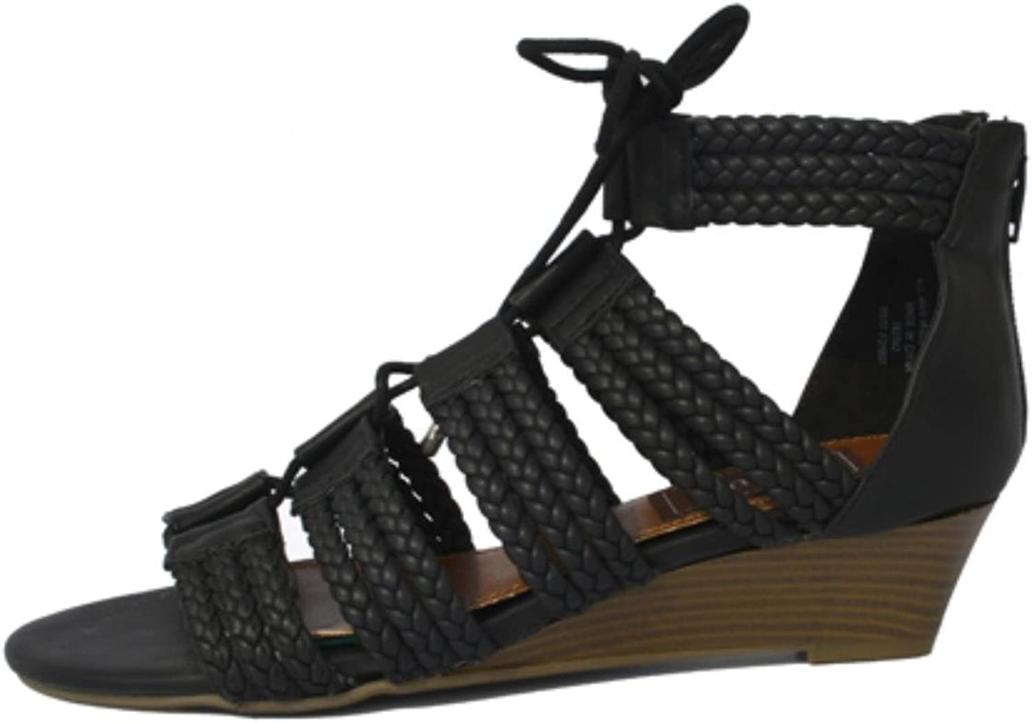 Gladiator sandals women wedges shoes for women causal shoe big size
