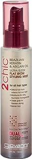 Giovanni Hair Care Products Stylg Mist 2Chic Flt Iron 4 Fz