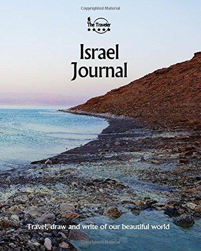 Download Israel Journal (Journals) 1981891021