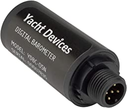 Yacht Devices Boat Barometer YDBC-05 for NMEA 2000 DeviceNet (or RayMarine SeaTalk NG) Networks