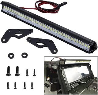 axial light bar