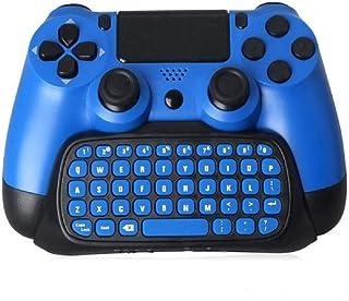 PS4 Keyboard,Prodico 2.4G Wireless Chatpad Message Keyboard