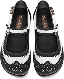 Hot Chocolate Design Chocolaticas Habana Women's Mary Jane Flats
