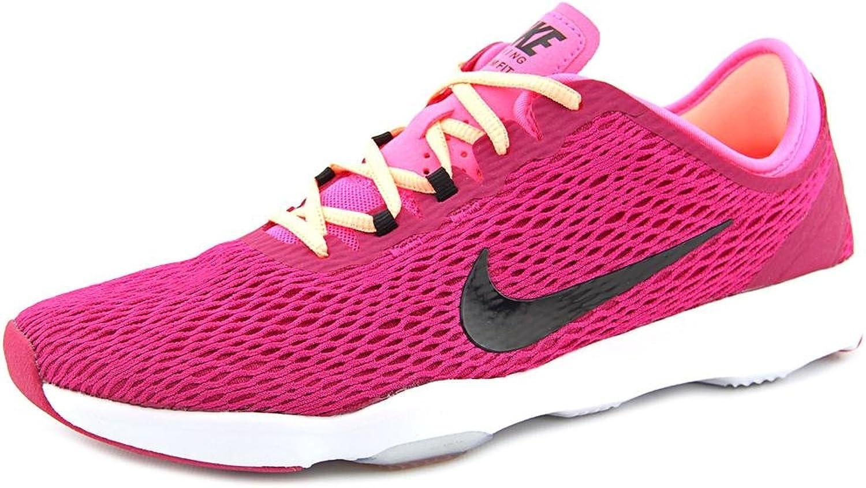 Nike Women's Zoom Fit Cross Trainer bluee