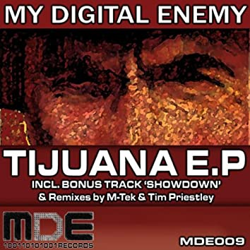 Tijuana EP