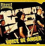 Songtexte von Perkele - Voice of Anger