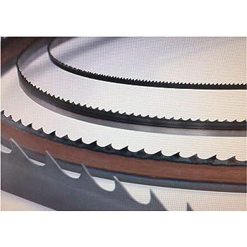 "1//2/"" X 6 TPI X 89 1//2/"" BandSaw Blade Laguna Tools Proforce Wood Band Saw Blade"