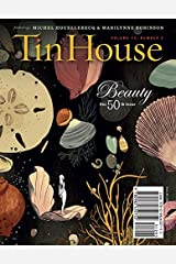 Tin House Special 50th Issue: Beauty Paperback